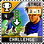 Joe's Challenge IV (Stage 3-1)