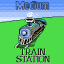 Train Station - MEDIUM