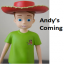 Andy\
