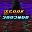 Legendary Score!