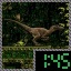 Raptor Hidden Ruins Time Attack