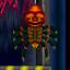 Claustro-Arachnophobia