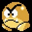 Bested Big Goomba