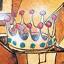 Crowned (K)