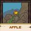 Golden Apple - Mountains