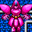 Pink Slippered