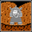 Krusty Mini-Sphinx