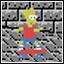 Bart Simpson\