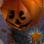 Stars of Haunted Halloween