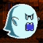 Kaizo Ghost House