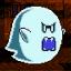 Kaizo Ghost House