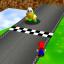 Koopa's Race Speedrun