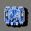 Big Blue Tank