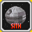 Death Star Sith Lord II