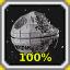 Death Star II Collector