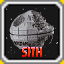 Death Star II Sith Lord