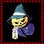 Belzoff Bested II - Jack Lantern