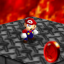 Red Challenge in Bowser\