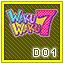 Waku Waku Score