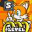 Tails Expert Challenge
