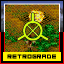 Complete level 4 flying retrograde [m]