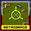 Complete level 5 flying retrograde [m]