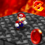 Red Challenge in Bowser