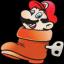 Kuriboh Mario [m]