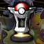 Poke Ball Prime Cup