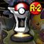 Poke Ball Prime Cup R-2