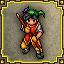 Dragon Fang Staff