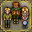 The Lepant Family