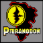 Pteranodon Perfect Score
