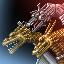 Godzilla VS Mecha-King Ghidorah