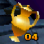 World 1 - Trophies