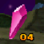 World 1 - Crystals