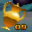 World 2 - Trophies