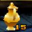 World 3 - Trophies