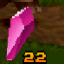World 4 - Crystals