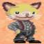 Sasy Cat