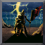 Revival of Skeleton Rider