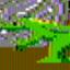 Just a Big Lizard