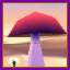 100% Mushroom Speedway