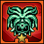 Bested Medusa Head