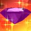 Purple Gem Race