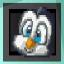 Penguin Yay One