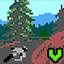 Redwood Forest V