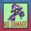 Infinity Mijinion damageless