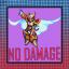 Gate damageless