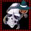 Jack Lantern - Grim Reaper